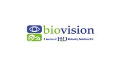 Biovision - Biofouling Monitoring Services - Brochure