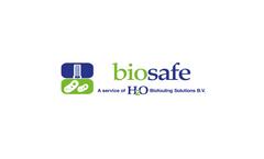 Biosafe Brochure - H2O Biofouling Solutions