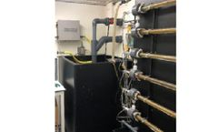 H2O - Cooling Water Biofouling Control - Water Treatment Optimisation Plan