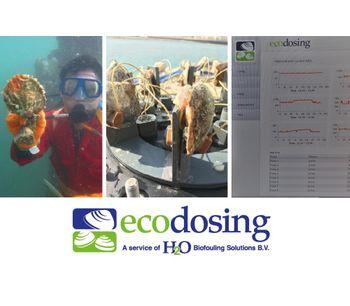 H2O Ecodosing - Biocide Dosing Control
