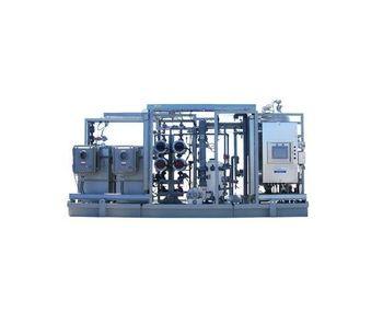 Electrochlorination Systems