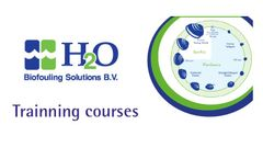 Process and Cooling Water Training Courses
