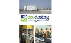 Ecodosing™ - Complete Biofouling Control Package