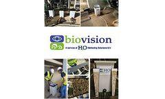 Biovision - Biofouling Monitoring Services