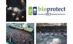 Bioprotect - Screening, fish & jellyfish