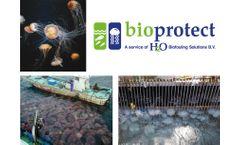Bioprotect - Bioprotect - Screening, fish and jellyfish