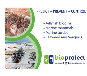 Bioprotect - Screening, fish and jellyfish-1