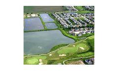 Lagoon Based Wastewater Treatment