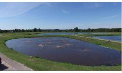 Lagoon Aeration Rental