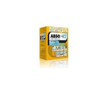 ABSO-PRO - Universal Granular Absorbent
