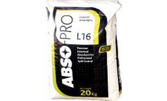 ABSO-PRO - Model L16 - Premium All Purpose Absorbent