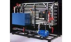Ultrafiltration (UF) Pressure-Driven Process