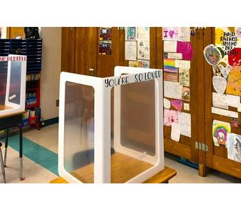 HealthWay Provides 2,500 Air Purification Systems to the Syracuse City School District