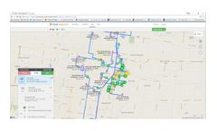 CompuRoute - Routing Software