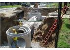 Wastewater Collection/Treatment Engineering Services