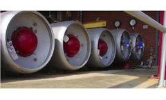 Chlorine Feed Repairs & Maintenance