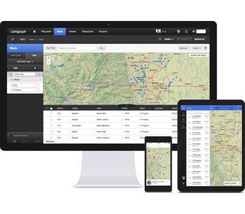 Cartegraph - Stormwater Assets Software