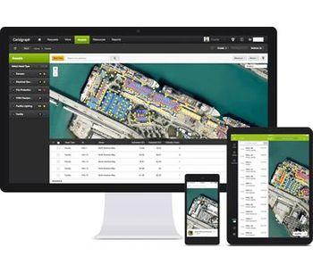 Cartegraph - Facility Maintenance Management Software