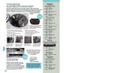 Storm Sentinel - Adjustable Catch Basin Insert Filters Brochure