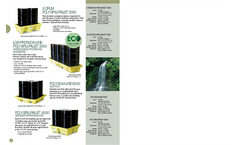 Spill Pallets Brochure