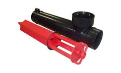Model PL-68/PLL-122/PL-525 & PL-625 - Effluent Filters