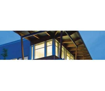 Sustainable Buildings Services