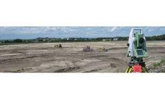 Land Surveying and Geomatics Service