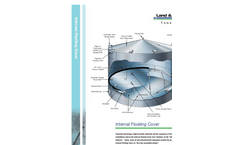TankServ - Aluminium Internal Floating Roof Brochure