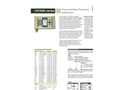 Model LPC 300 - Documenting Process Calibrator Brochure
