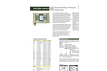 Model LPC 300 - Documenting Process Calibrator Brochure