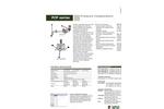 EiUK - Model PCP-1000-EB-VP - Pressure Comparator Brochure