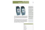 EiUK - Model PLB Series - Portable Liquid Baths Brochure