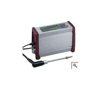 EiUK Rasi  - Model 900-1 - Portable Emissions Analyzer