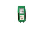 RASI  - Model 300 - Flue Gas Analyser