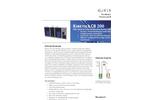 Kinetics CB 200 Product Datasheet pdf