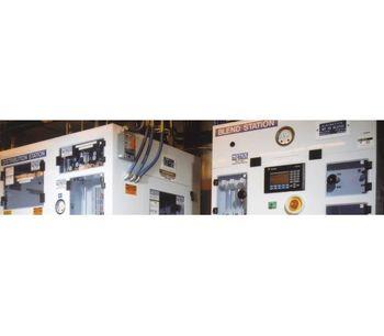 Equipment Design & Manufacturing Services