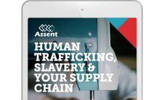 Human Trafficking & Slavery Module