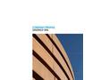 Sinergo Presentation Brochure