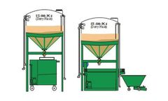 WEI - Model ST-Tanks - Settling and Filtration System