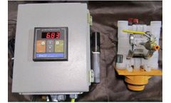 WEI - Model PMD-1 & 2 - Automated pH Controller