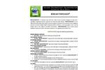 Breakthrough MIL-PRF-680 Type II Tech Sheet
