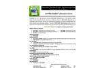 Citra-Safe Deodorized Tech Sheet