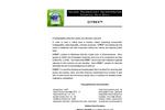 Citrex Tech Sheet