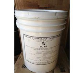 FC-95 - Heavy Oil and Motor Oil Absorbent / Cleaning Compound