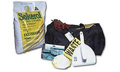 Sokerol - Model Large - Spill Kit Bag