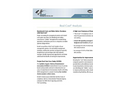 Real Cost Analysis Services Brochure