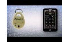 Kestrel Weather Meter vs. Sling Psychrometer Video