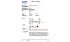 Photovolt Aquatest 2% Water Standard (2712803) - Safety Data Sheet