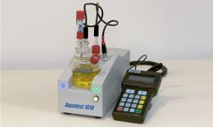 Photovolt - Model Aquatest 1010 - Complete System with Reagents (Diaphragm-less Generator)