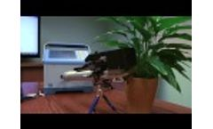 PP Systems - CIRAS 3 Portable Photosynthesis System Video